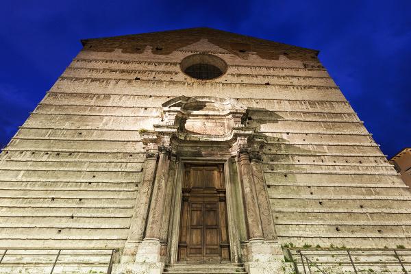 Katedrála San Lorenzo