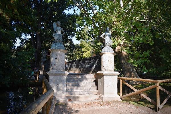 Ponte delle Sirenette v