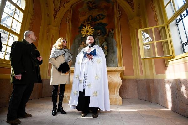 Kaštieľ vo Svätom Antone