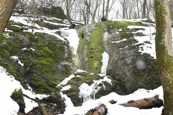 Hlbočiansky vodopád