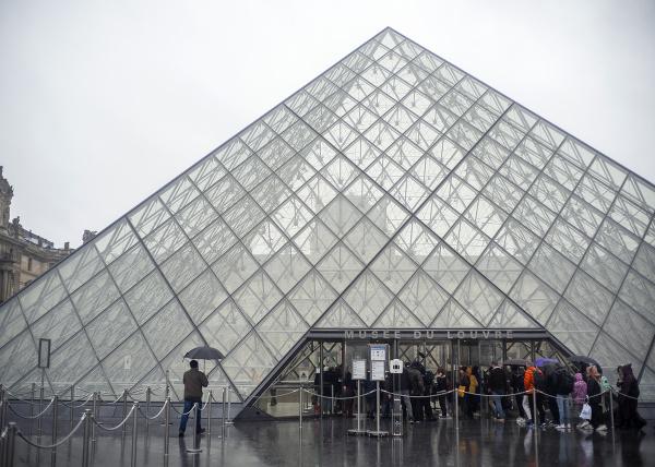 Turisti majú smolu: Najnavštevovanejšie