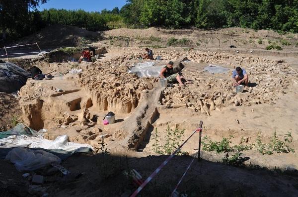Archeológovia v Rusku našli