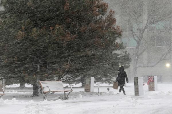 Nevyspytateľné počasie: Tieto drsné