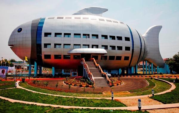 Sídlo Národného výboru pre
