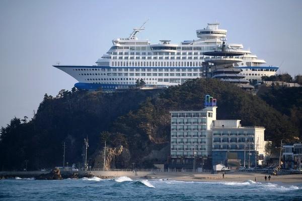Hotel Sun Cruise Resort