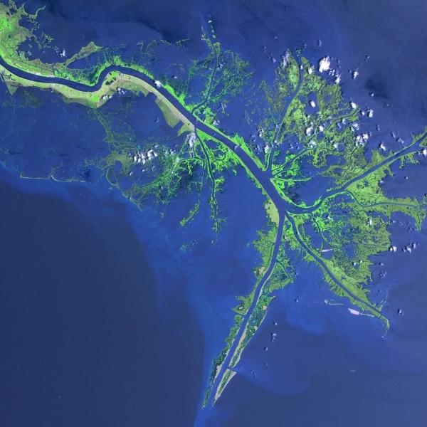 Rieka Mississippi