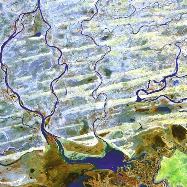 Rieka Niger