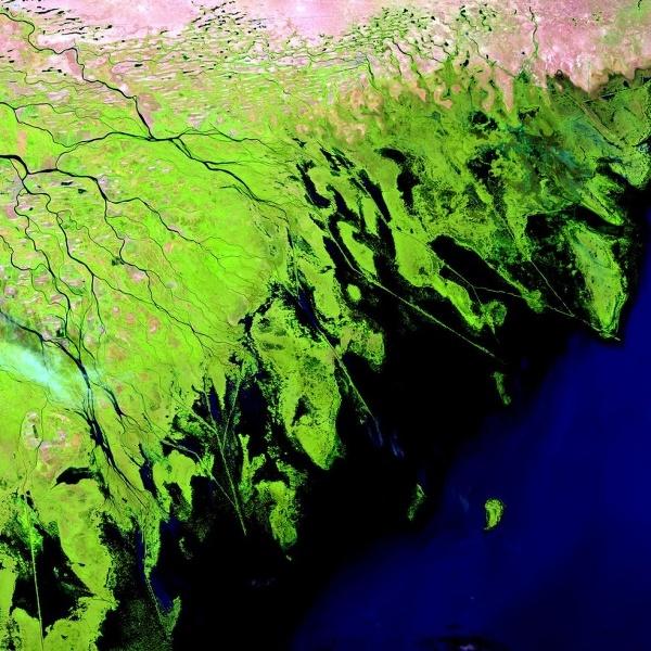 Rieka Volga