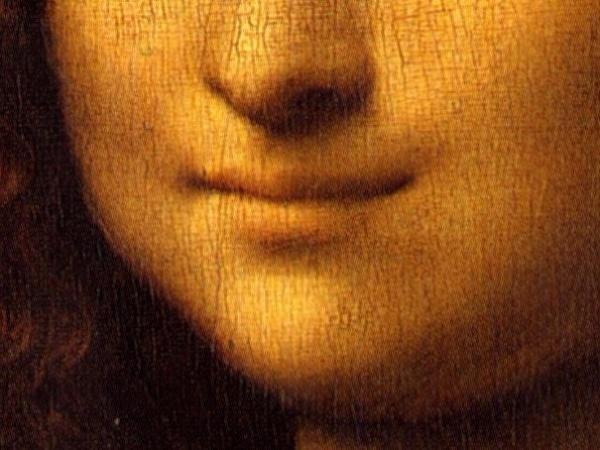 Mona Lisa – najznámejší