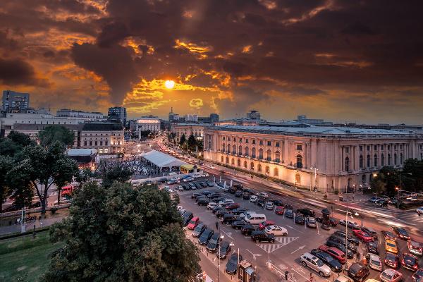 Ulica Victoriei