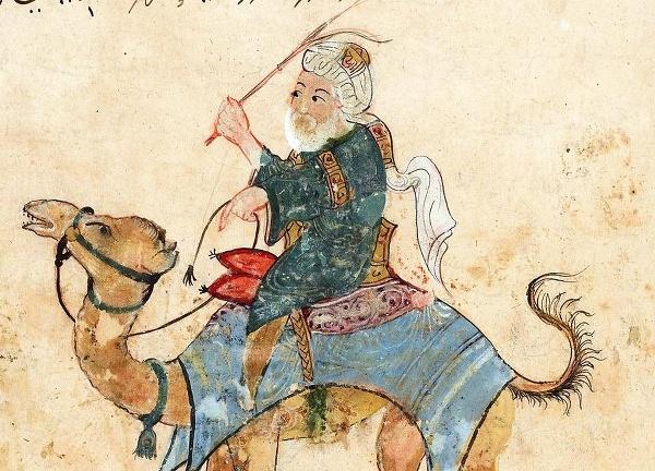 Ibn Battúta