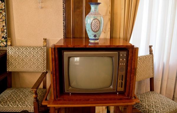 Rezidencia Ceausescu