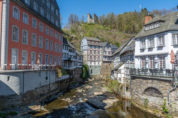 Monschau, Nemecko