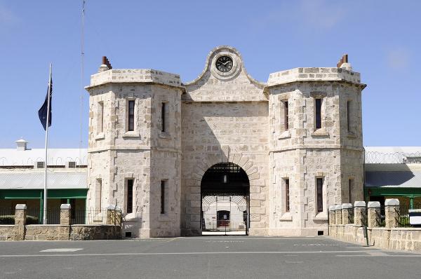 Väznica Fremantle