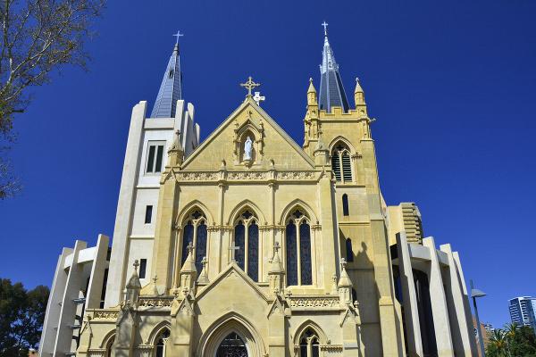 Katedrála Panny Márie