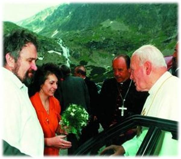 Ján Pavol II. v