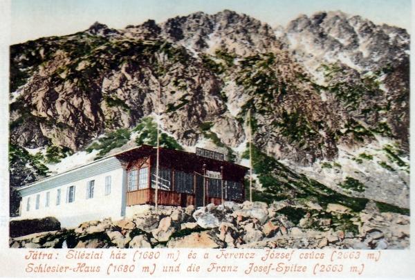 Sliezsky dom v roku