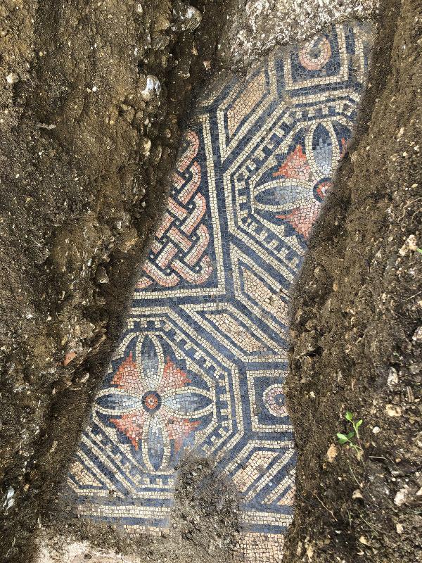 Vzácny objav v Taliansku: