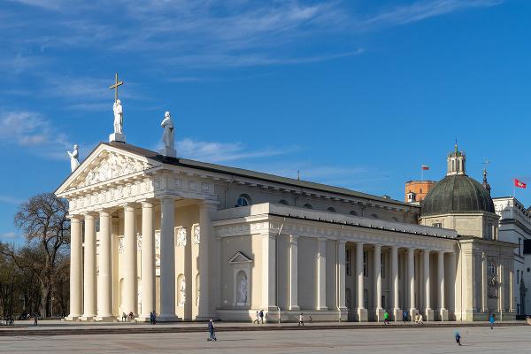 Katedrála svätého Stanislava