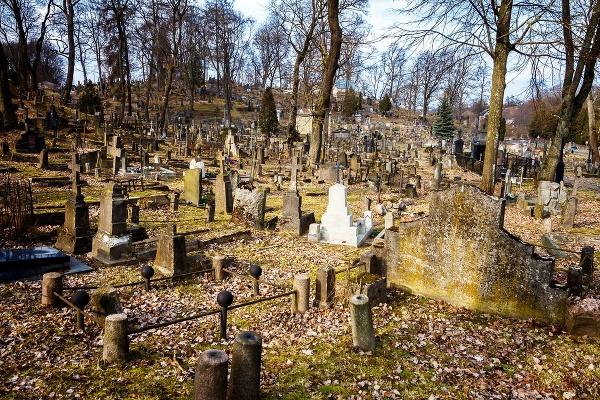 Cintorín Rasos