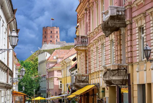 Ulica Pilies