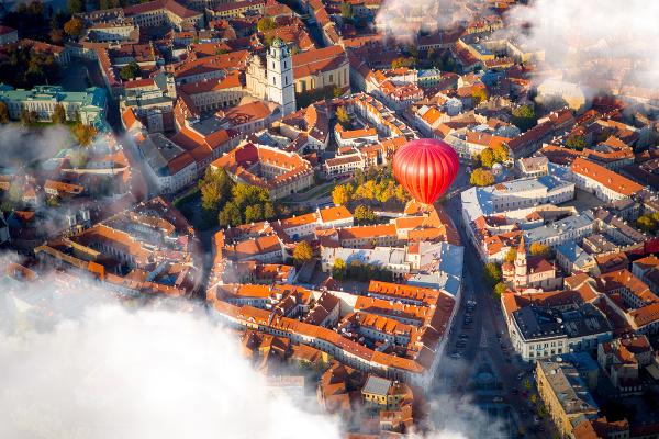 Vilnius,Litva