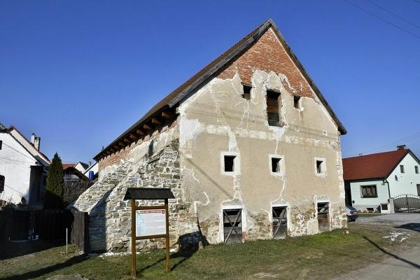 Habánsky mlyn Sobotište