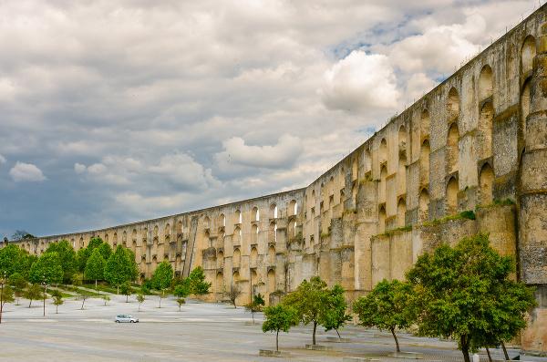 Akvadukt Amoreira