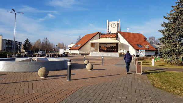 Nesvady v okrese Komárno
