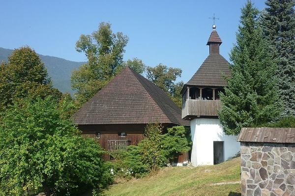 Kostol v Istebnom