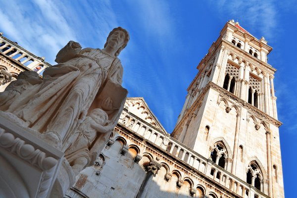 Trogirská katedrála