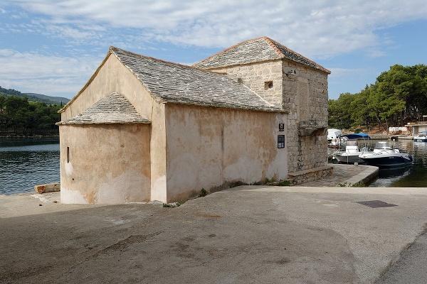 Kostol sv. Hieronyma na