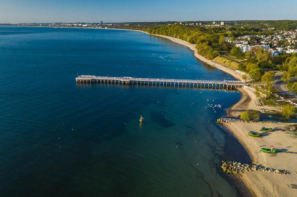 Gdyňa