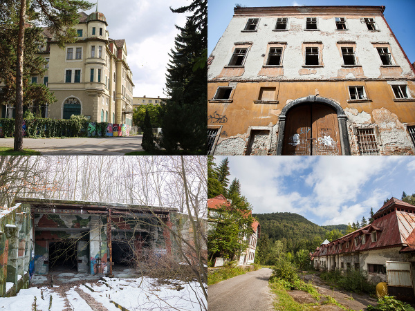 Slovensko je plné záhad
