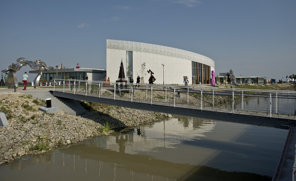 Múzeum Danubiana v Bratislave
