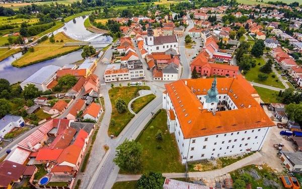 © Archív mesta Uherský