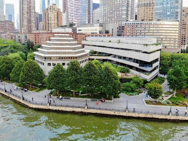 Americké múzeum židovského dedičstva,