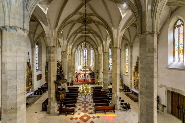 Dóm sv. Martina v