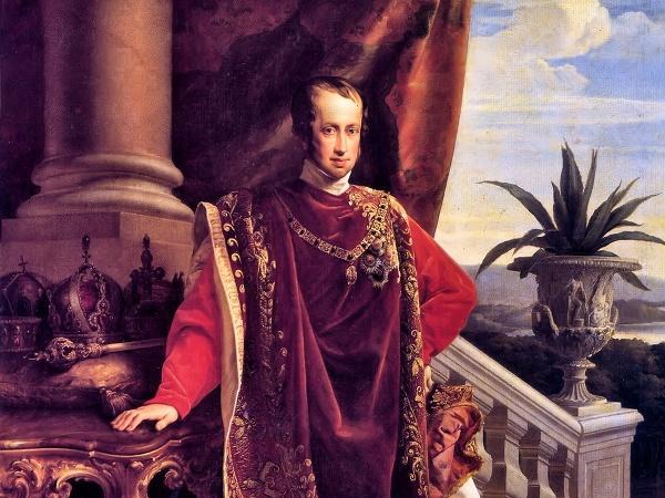Ferdinand V. zvaný Dobrotivý
