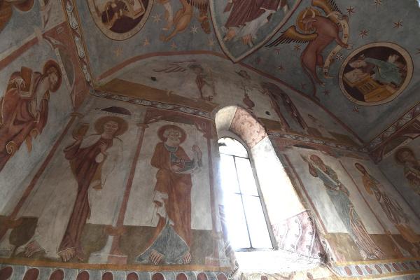 Kostol sv. Mikuláša biskupa