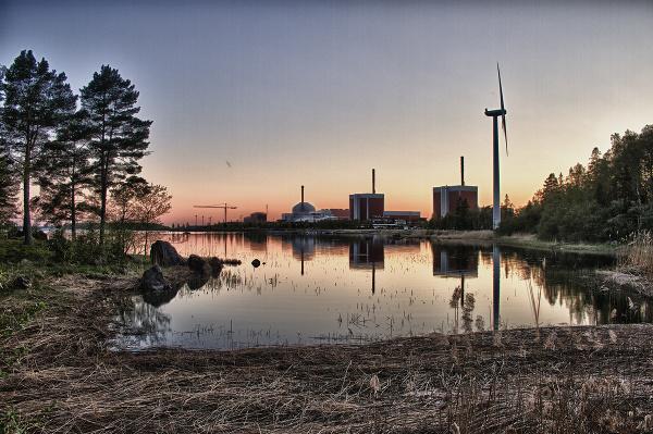 Jadrová elektráreň Olkiluoto, Fínsko