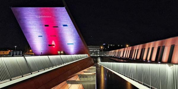 Múzeum 2. svetovej vojny