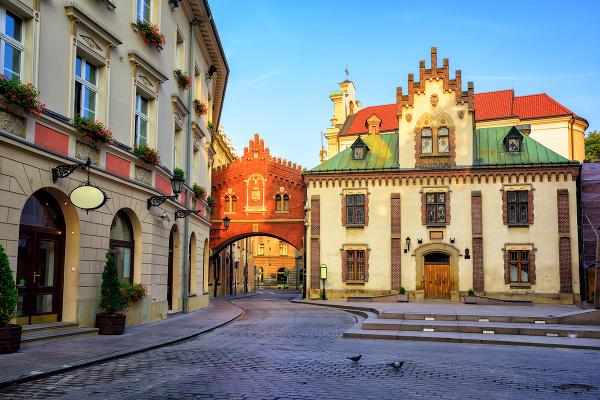 Múzeum Czartoryského, Krakov