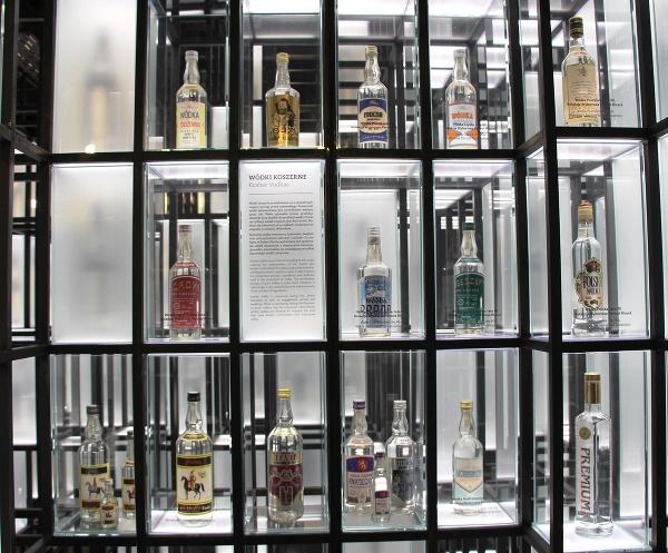 Múzeum vodky, Varšava