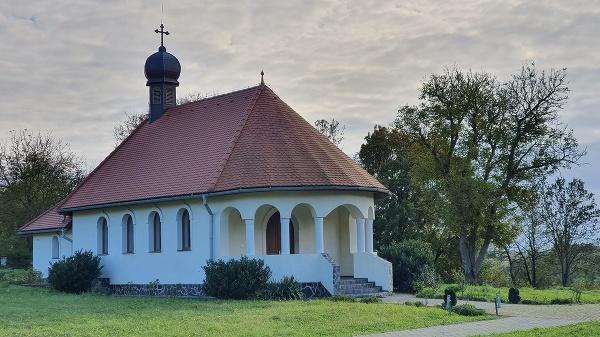 Katolícky kostol v obci