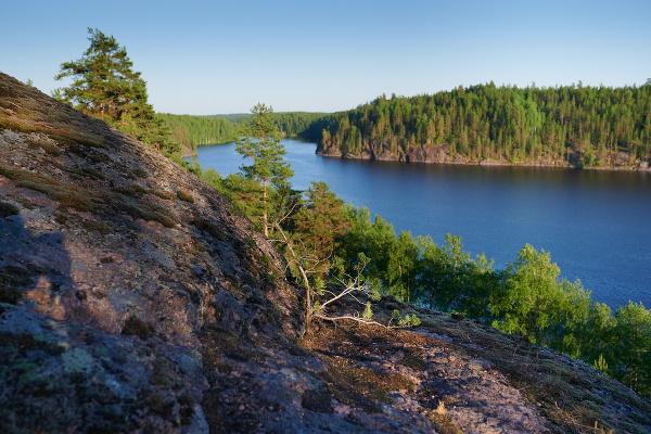 Kanál Saimaa