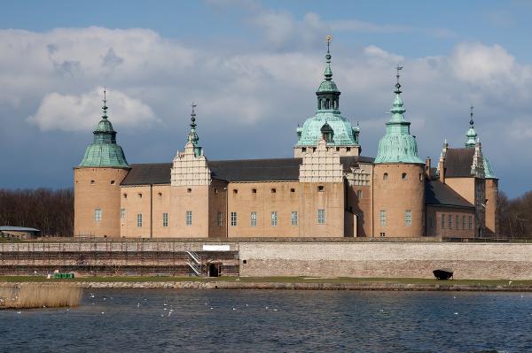 Hrad Kalmar