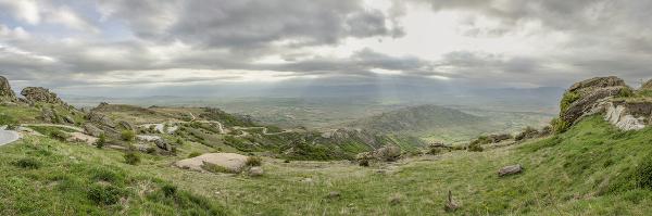 Pilep, Severné Macedónsko
