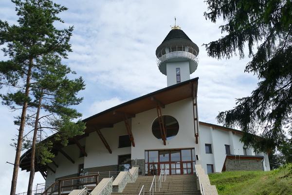 Kostol Panny Márie Matky