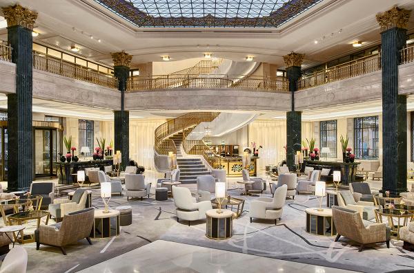 Hotel Four Seasons Madrid
